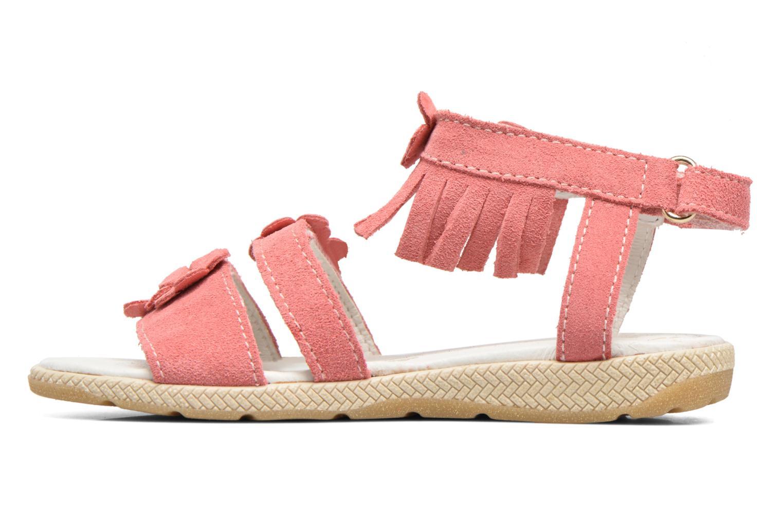 Sandales et nu-pieds Primigi Olivia Rose vue face