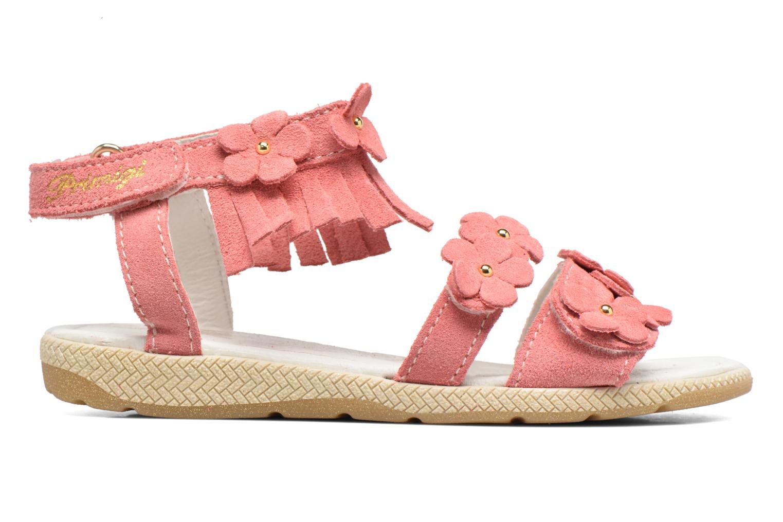 Sandales et nu-pieds Primigi Olivia Rose vue derrière