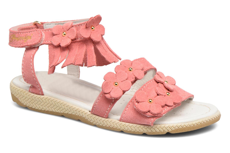Sandales et nu-pieds Primigi Olivia Rose vue détail/paire