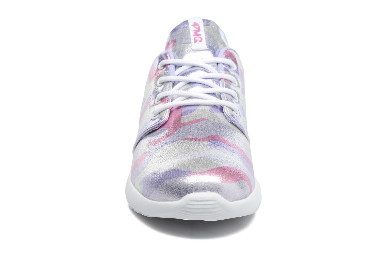 Baskets Primigi Polo Multicolore vue portées chaussures