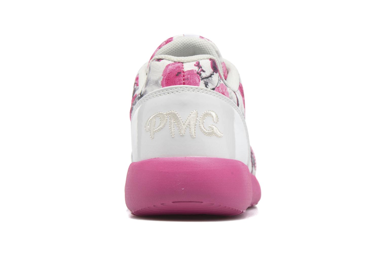 Trainers Primigi Polo Pink view from the right