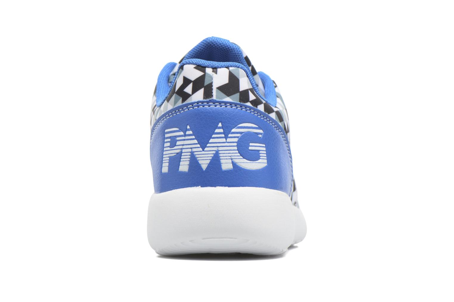 Trainers Primigi Polo Multicolor view from the right