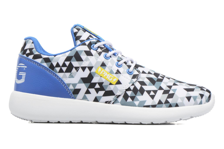 Sneakers Primigi Polo Multicolore immagine posteriore