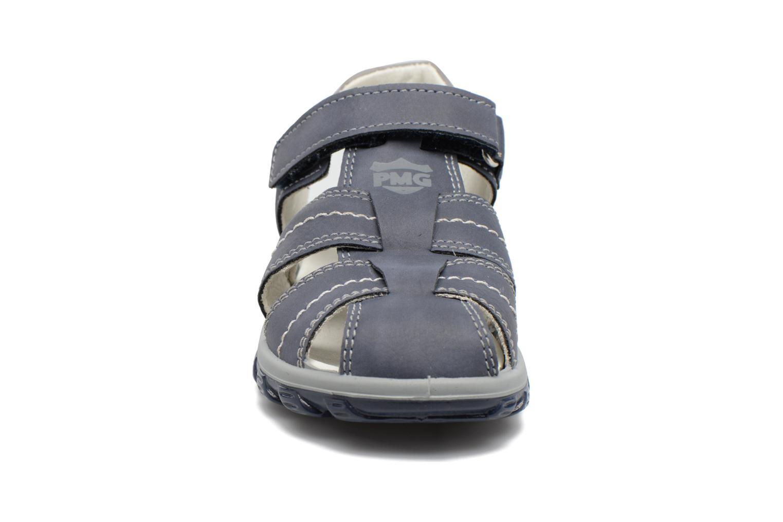 Sandales et nu-pieds Primigi Valerio Bleu vue portées chaussures