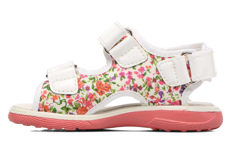 Sandales et nu-pieds Primigi Francesca Multicolore vue face