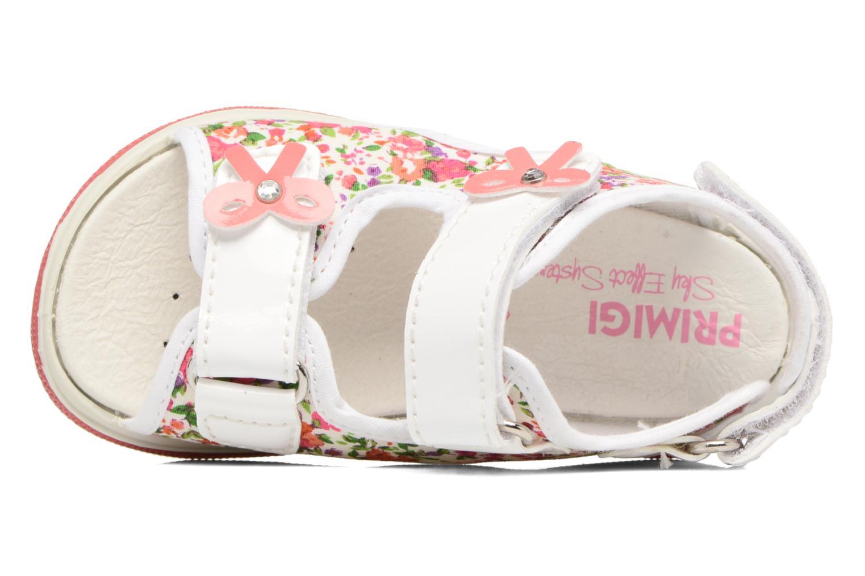 Sandales et nu-pieds Primigi Francesca Multicolore vue gauche