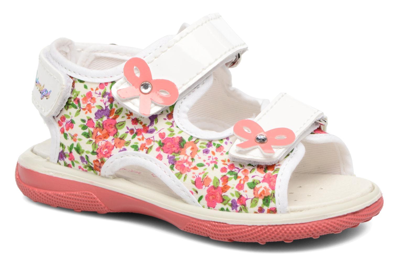 Sandales et nu-pieds Primigi Francesca Multicolore vue détail/paire