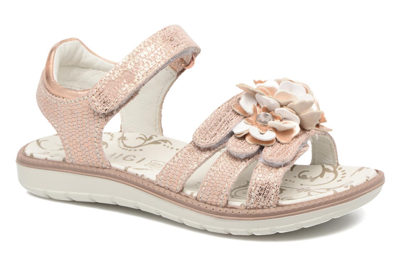 Sandales et nu-pieds Primigi Amina Rose vue détail/paire