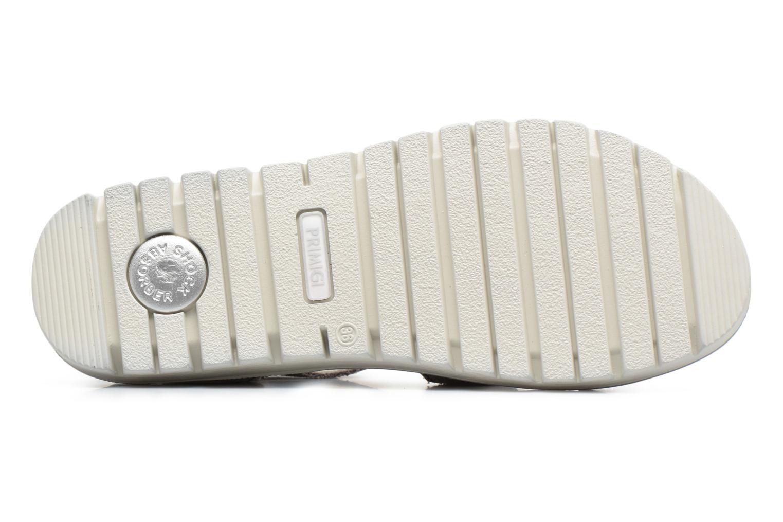 Sandali e scarpe aperte Primigi Violeta Argento immagine dall'alto