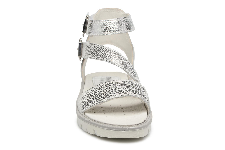 Sandals Primigi Alena Silver model view