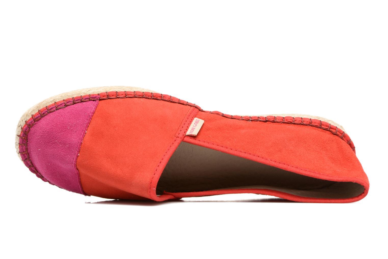 Espadrilles Pare Gabia VP Premium Multicolore vue gauche