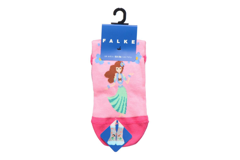 Socquettes HULA GIRL SHORT Coton 8527/PINK
