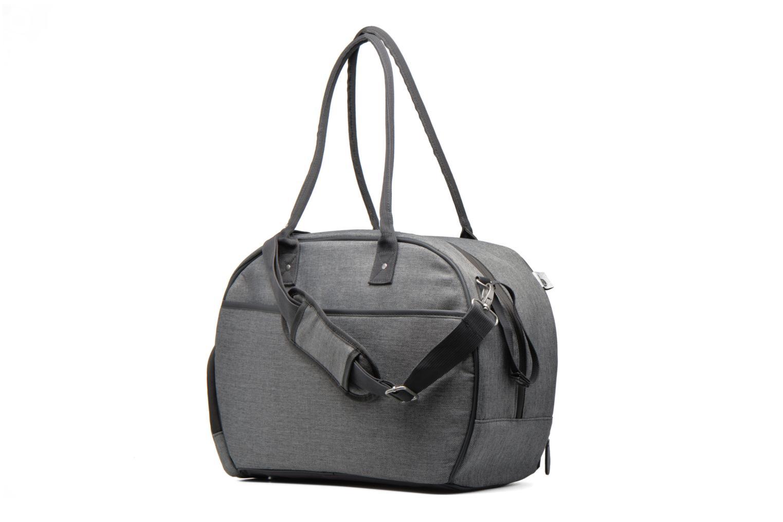 Sacs à main Babymoov Trendy Bag Puericulture Gris vue droite