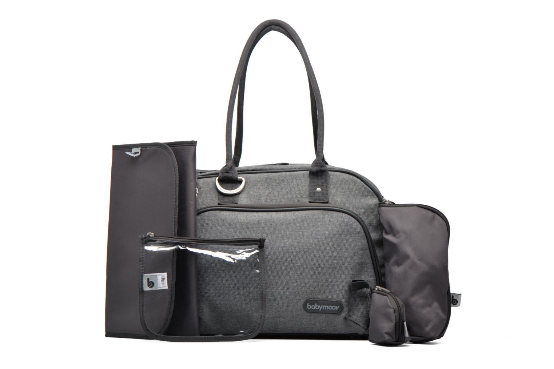 Sacs à main Babymoov Trendy Bag Puericulture Gris vue gauche