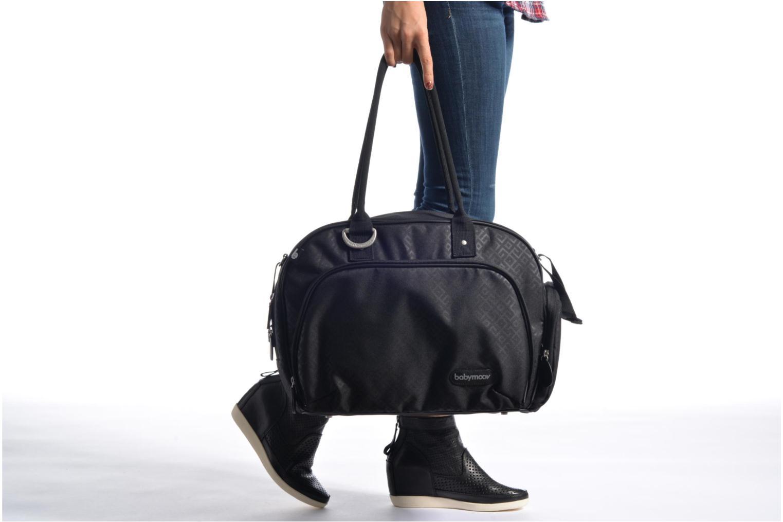 Sacs à main Babymoov Trendy Bag Puericulture Gris vue haut