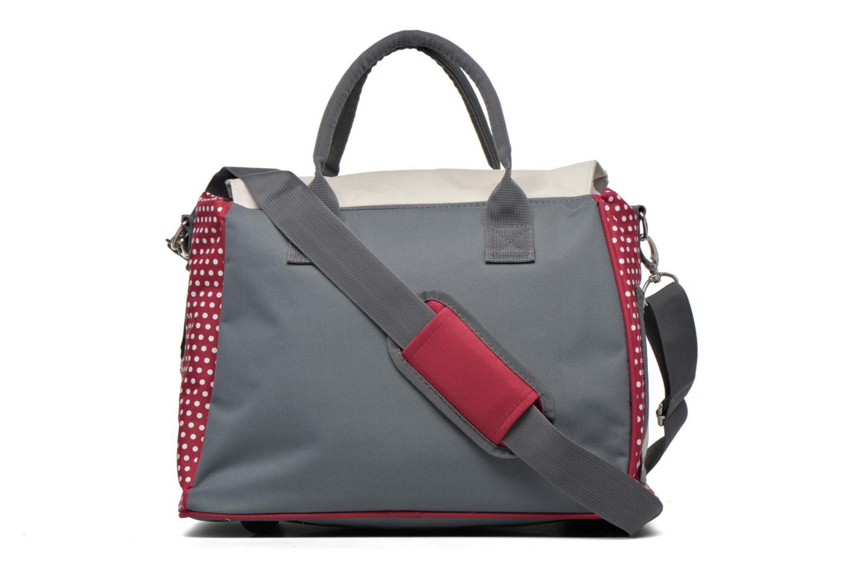 Handtaschen Babymoov Sac à Langer Baby mehrfarbig ansicht von vorne