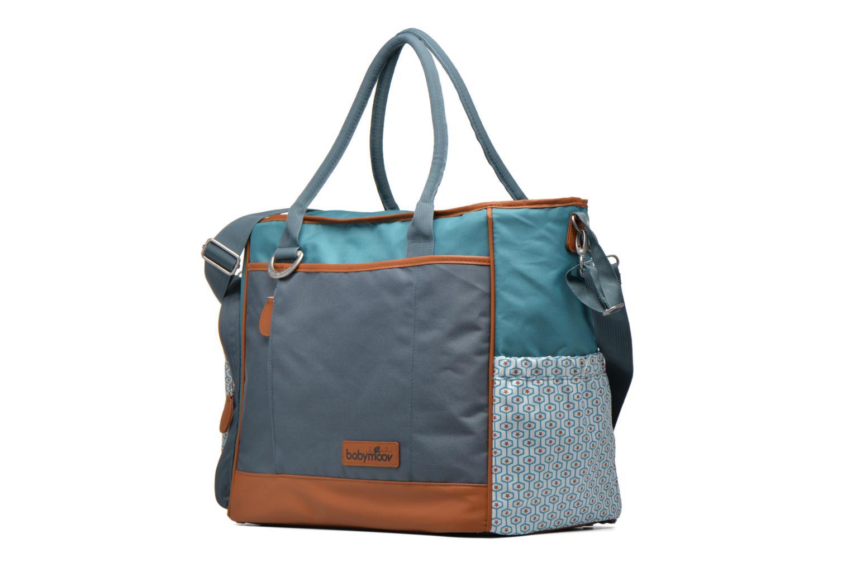 Handtassen Babymoov Sac à Langer Essential Bag Blauw model