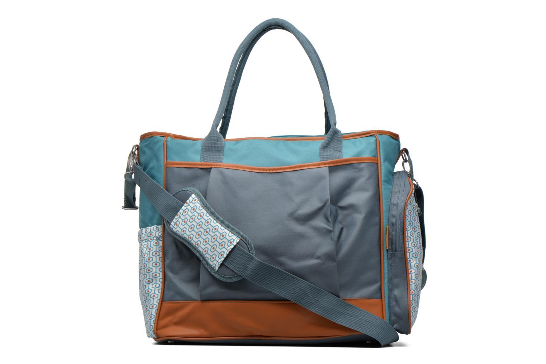 Sacs à main Babymoov Sac à Langer Essential Bag Bleu vue face