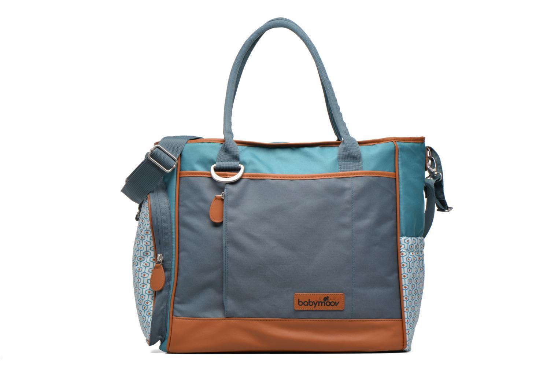 Handtassen Babymoov Sac à Langer Essential Bag Blauw detail