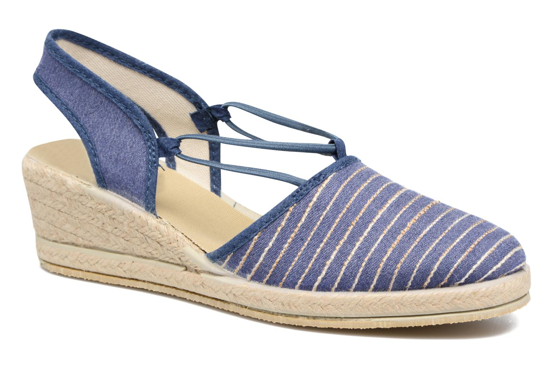 Grandes descuentos últimos zapatos Rondinaud Lede (Azul) - Alpargatas Descuento