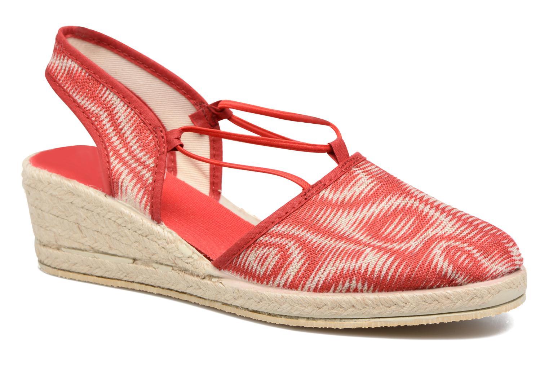 Grandes Sambre descuentos últimos zapatos Rondinaud Sambre Grandes (Rojo) - Alpargatas Descuento ae151f
