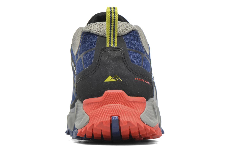 Chaussures de sport Columbia Trans Alps II Bleu vue droite