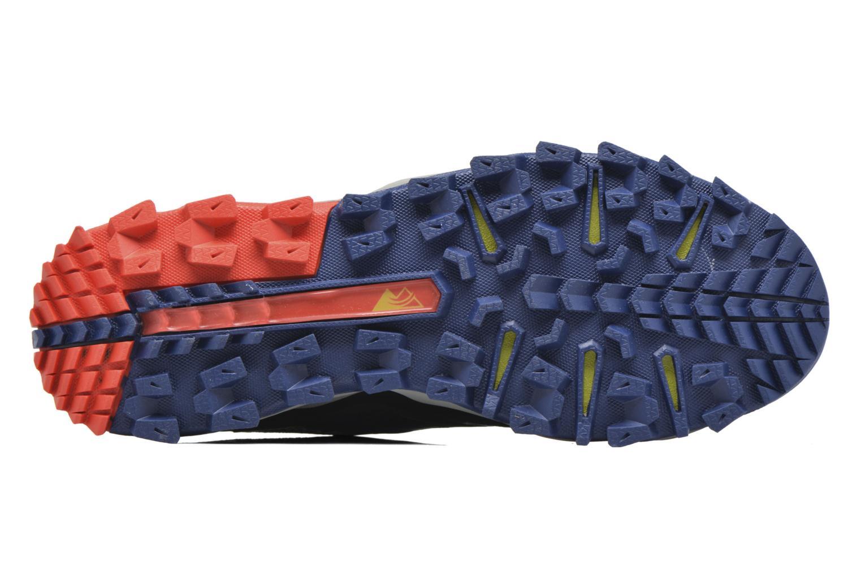 Chaussures de sport Columbia Trans Alps II Bleu vue haut