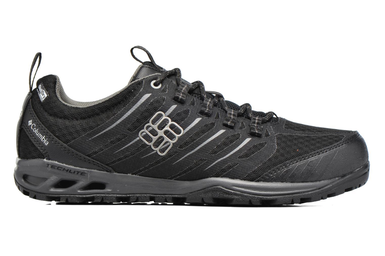 Chaussures de sport Columbia Ventrailia Razor Outdry Noir vue derrière