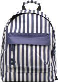 Premium Seaside Stripe Backpack