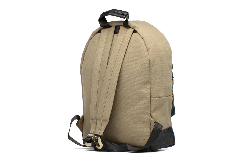 Sacs à dos Mi-Pac Gold Backpack Beige vue droite
