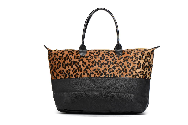 Bagages Mi-Pac Weekender Bag Noir vue face