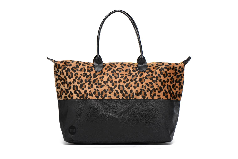 Bagages Mi-Pac Weekender Bag Noir vue détail/paire
