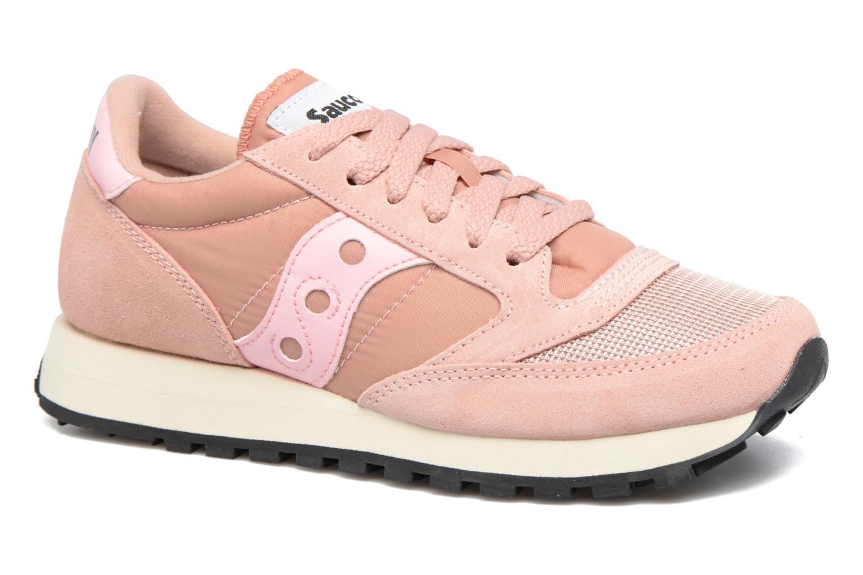 saucony donne rosa