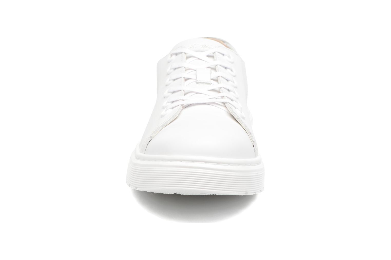 Chaussures à lacets Dr. Martens Dante Blanc vue portées chaussures