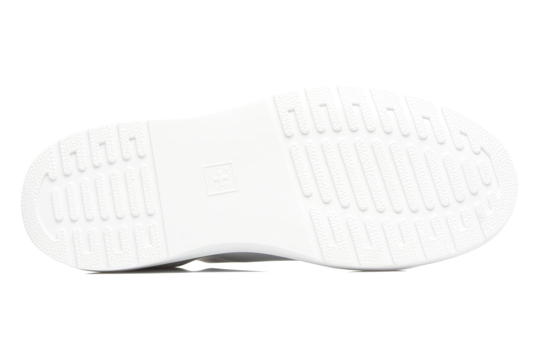 Chaussures à lacets Dr. Martens Dante Blanc vue haut