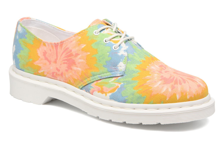 Grandes descuentos últimos zapatos DR. Martens V Lester MTD (Multicolor) - Zapatos con cordones Descuento