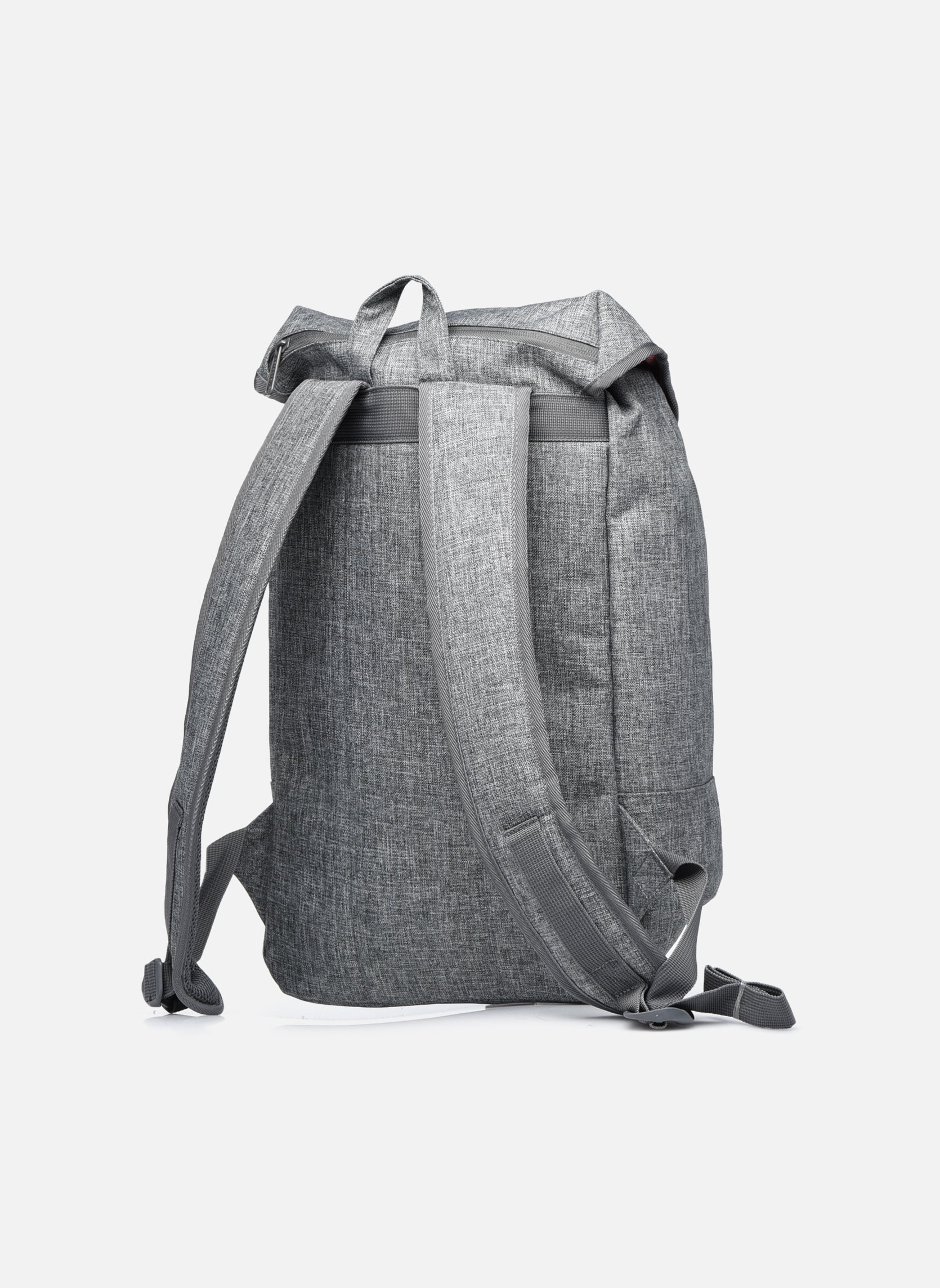 Rucksacks Herschel Iona Grey view from the right