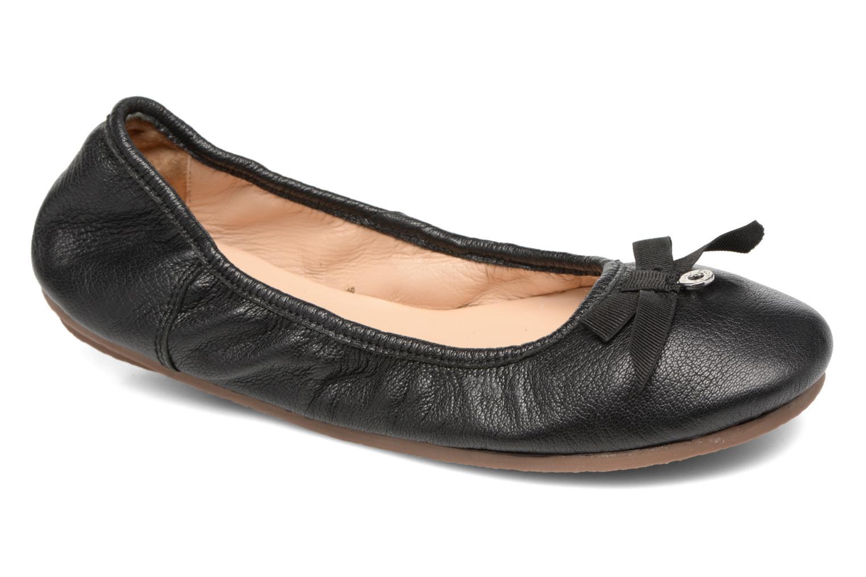 ZapatosHush Puppies Lilas (Negro) - últimos Bailarinas   Los últimos - zapatos de descuento para hombres y mujeres 5dfa61