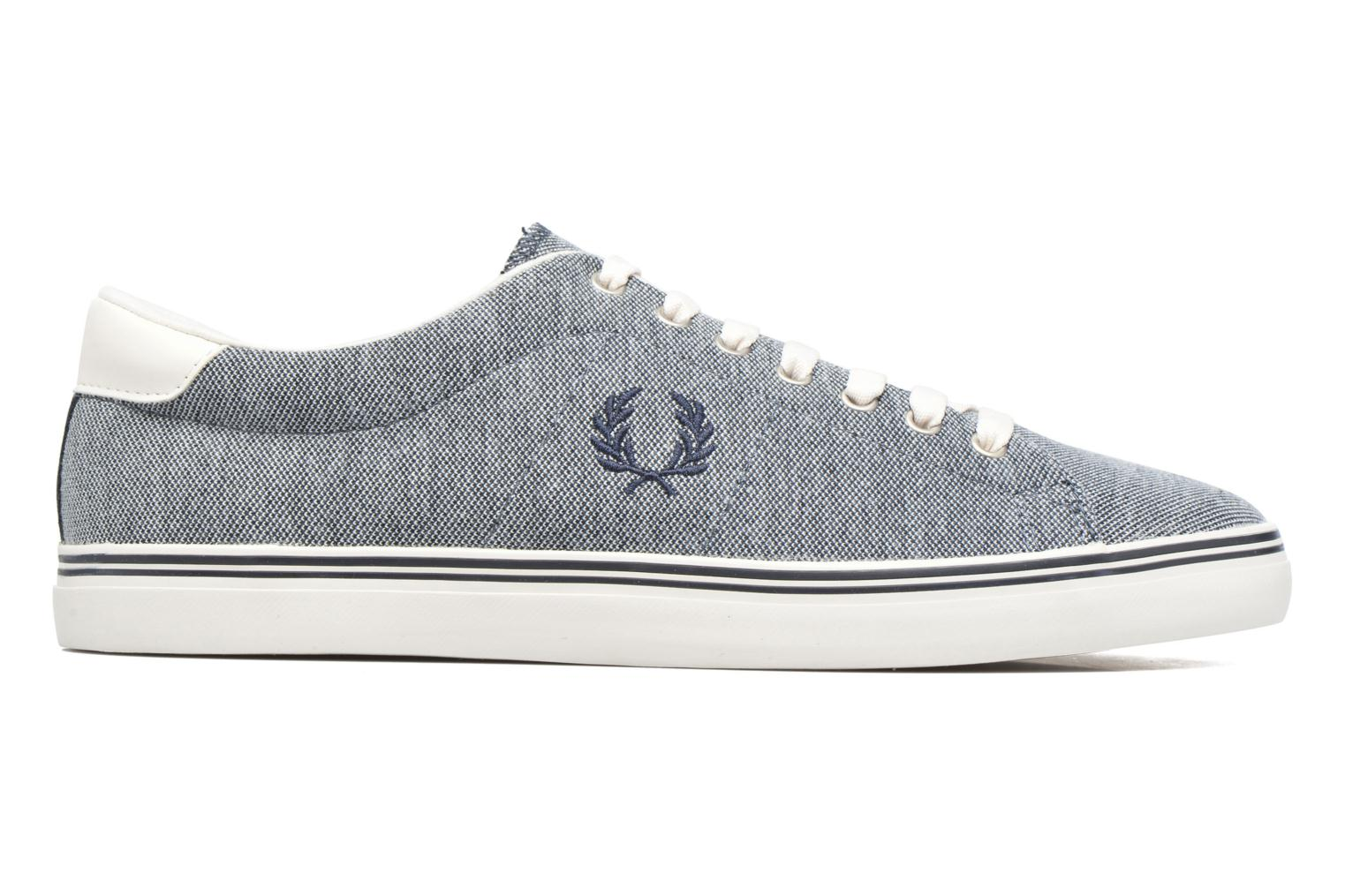 Underspin Oxford Navy