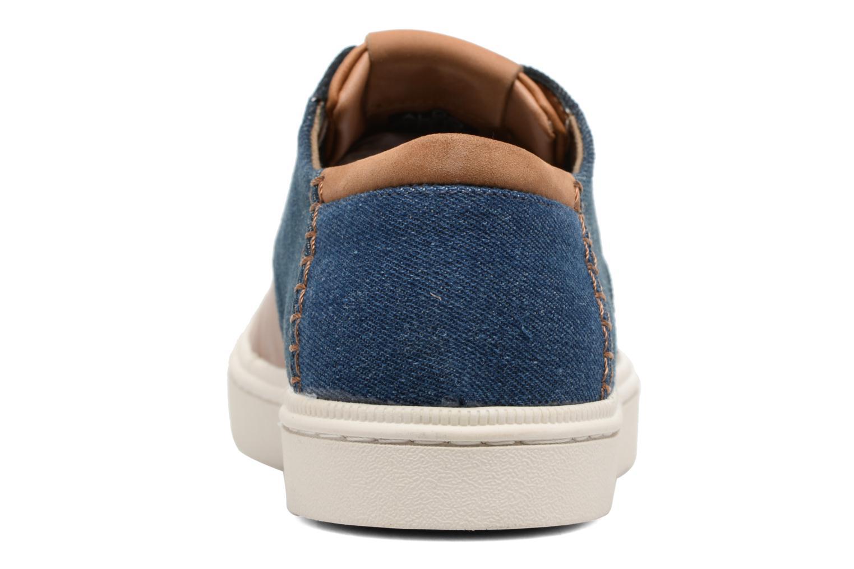 Chaussures à lacets Aldo AFOIMA Marron vue droite