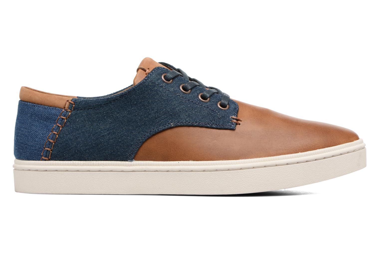 Chaussures à lacets Aldo AFOIMA Marron vue derrière