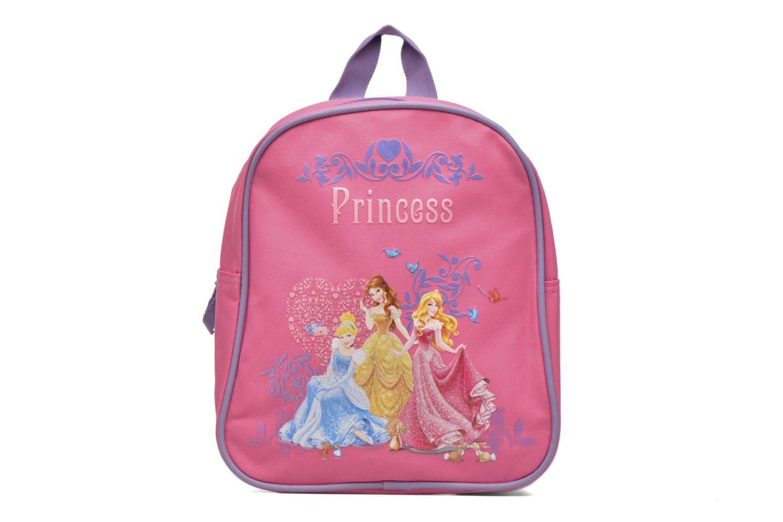 Sacs à dos Disney Sac à dos Princess 22cm Rose vue détail/paire