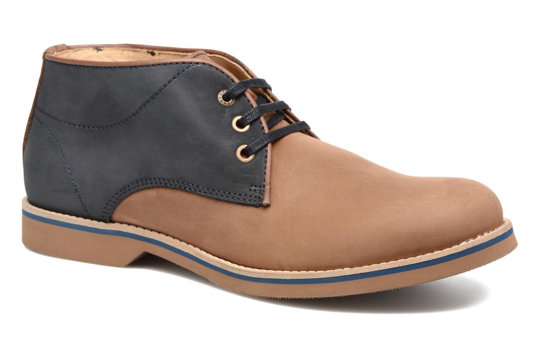 Bottines et boots Mr SARENZA Sandness Marron vue droite