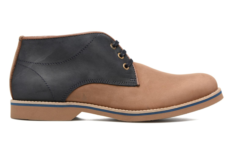 Bottines et boots Mr SARENZA Sandness Marron vue détail/paire