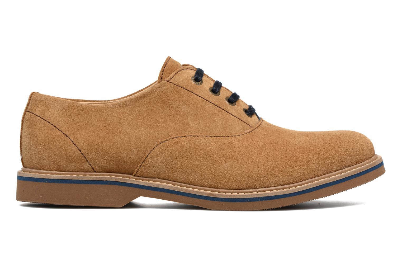 Chaussures à lacets Mr SARENZA Sorges Marron vue détail/paire