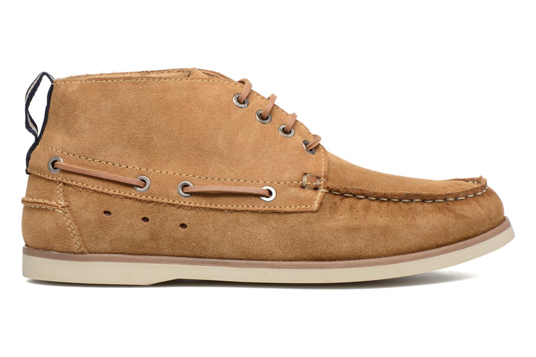 Chaussures à lacets Mr SARENZA Stavanger Marron vue détail/paire