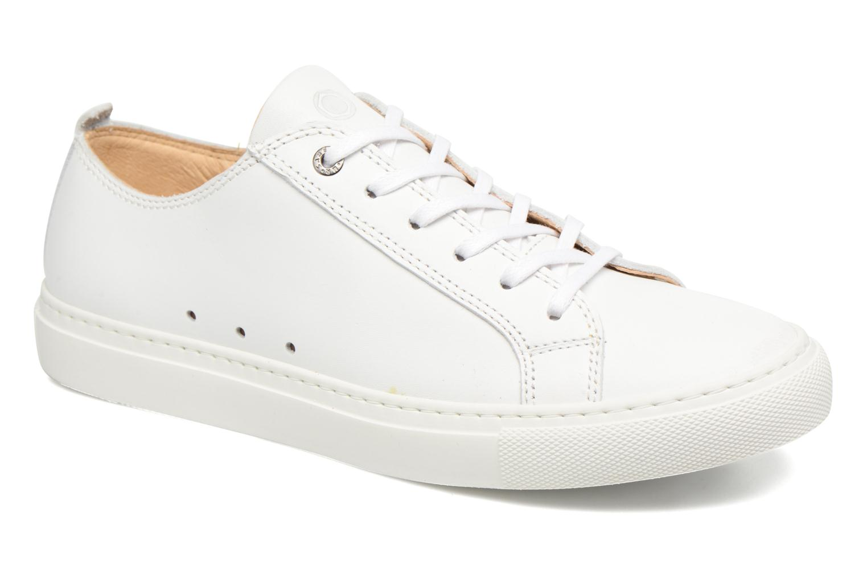 Sneakers Mr SARENZA Sirtucl Wit rechts