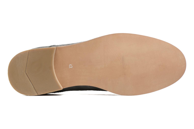 Chaussures à lacets Mr SARENZA Sallique Gris vue haut
