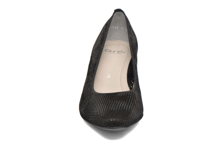 Escarpins Ara Padua 32861 Noir vue portées chaussures