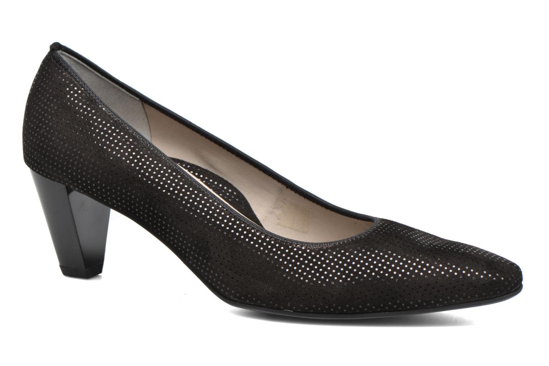 Mujer Ara Padua 32861 Zapatos De Tacón Negro